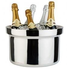 Champagne Koeler Bridge RVS 10 Liter