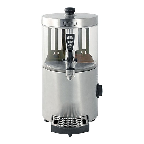Warme Chocolademelk Dispenser 3 Liter  Chocolade Warmers