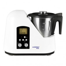 Thermoblender Evolution Mix Inhoud 2 Liter Blenders en Mixers