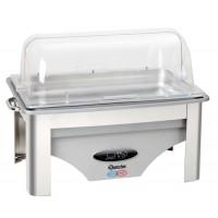 Elektrische Chafing Dish Koud + Heet GN 1/1
