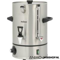 Drankenwarmer Bain Marie Principe MWR10n 10 Liter
