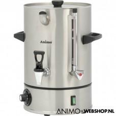Drankenwarmer Bain Marie Principe MWR5n 5 Liter