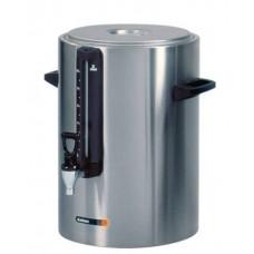 Elektrische Verwarmde Koffiecontainer 20 Liter