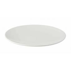 Bord Ø 21 cm Coupe White Delight Per 6 Palmer White Delight