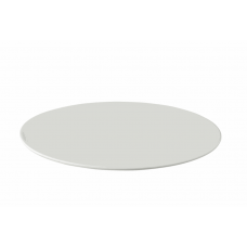 Bord Ø 32 cm coupe White Delight Per 2 Palmer White Delight