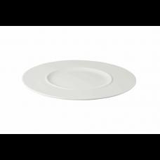 Bord Ø 29 cm Galaxy White Delight Per 6 Palmer White Delight