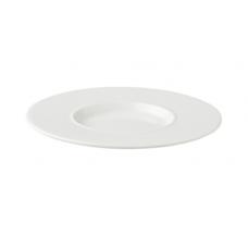 Schotel Ø 13 cm Espresso White Delight Per 6 Palmer White Delight