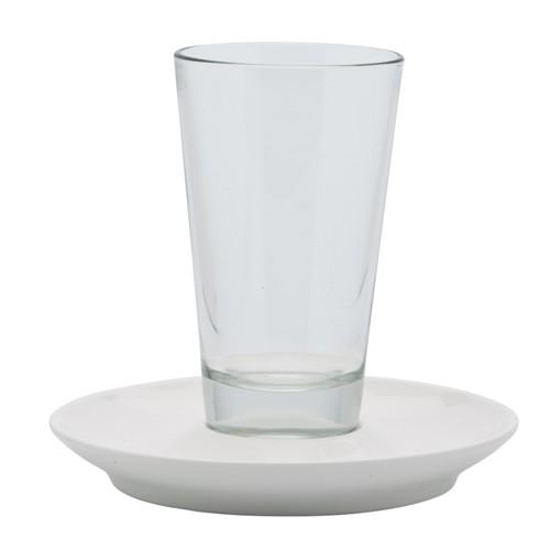 latte macchiato glas 315 ml coffee point per 12. Black Bedroom Furniture Sets. Home Design Ideas