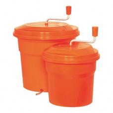 Slacentrifuge Inhoud 10 Liter Slacentrifuges