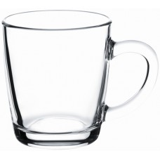 Theeglas Koffieglas Gehard Glas 340ml Coffee Point Per 12