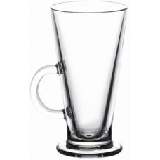 Theeglas of Koffieglas 263 ml. Coffee Point Per 12