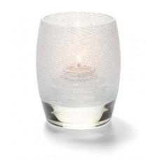 Hollowick Bolvormige Lamp IJsafwering Glas  Tafelverlichting