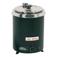 Soepketel Bain Marie | 5.7 Liter Soepketels