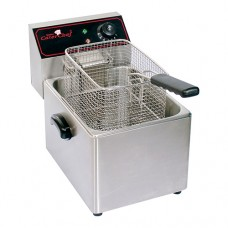 Friteuse 8 Liter CaterChef