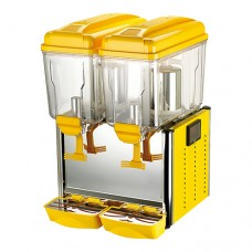 Dankendispenser Catercool 2 x 12 Liter