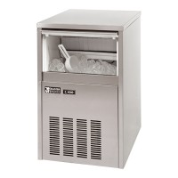 IJsblokjesmachine Master Frost 40 kilo / 24 uur
