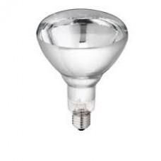 Infrarood Reservelamp 250W  Warmtebruggen