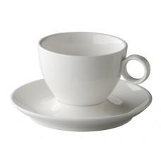 Coffee Point  | Koffiekop | Bolvormig | 150 ml. | Per 6 Coffee Point
