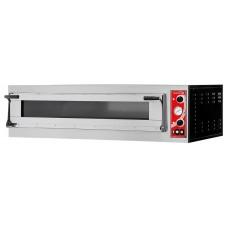 """Gastro-M Pizzaoven met 1 Kamer type """"Milan 1"""" Pizzaovens"""