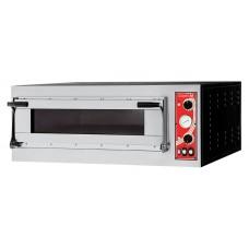 """Gastro-M pizzaoven met 1 kamer type """"Rome 1"""" Pizzaovens"""