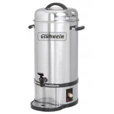 Warme Dranken Glühwein Ketel Multitherm 20 Liter Warme Dranken Ketels