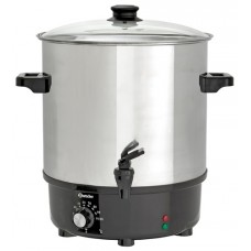 Warme Dranken Gluhwein Ketel 30 Liter Warme Dranken Ketels