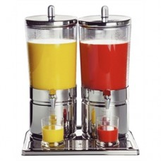 Drankdispenser Buffet 2 x 6 Liter