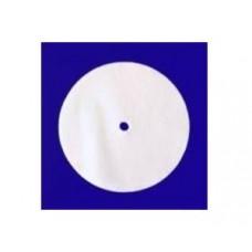Filterpapier voor Daalderop 80P en 100P Ø 220mm