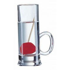 Arcoroc Islande Glas met Oor 5.5cl Per 12 Borrelglas