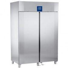 Liebherr ProfiLine Koelkast met Voetpedaal 1360 liter RVS | 143x83xH212 cm. Koelkasten