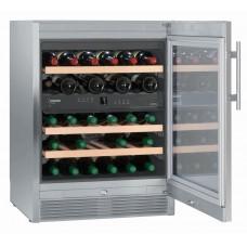 Liebherr Wijnklimaatkast voor 34 flessen LED Wijnklimaatkasten