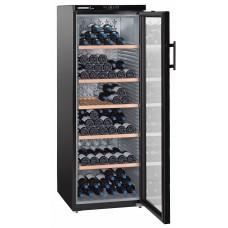 Liebherr Wijnklimaatkast voor 200 flessen à 0.75L Wijnklimaatkasten