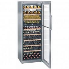 Liebherr Wijnklimaatkast voor 211 flessen LED Wijnklimaatkasten