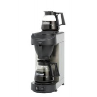 M-Line   Koffiezetapparaat   2 x Glazen Kan   Vast Water   M200 Glazenkan Apparatuur