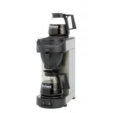 M-Line | Koffiezetapparaat | 2 x Glazen Kan | Vast Water | M200 Glazenkan Apparatuur