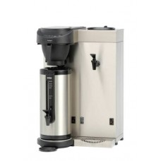 Thermoskan Koffiezetapparaat met Waterkoker MT200W  Thermoskan Apparatuur