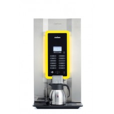 OptiFresh 3 NG Fresh Brew Koffieautomaat RVS