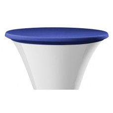 TopCover Samba Ø 80-85 cm Blauw