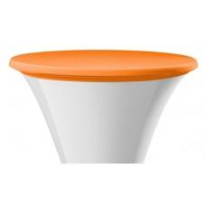 TopCover Samba Ø 80-85 cm Oranje