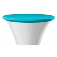TopCover Samba Ø 80-85 cm Turquoise