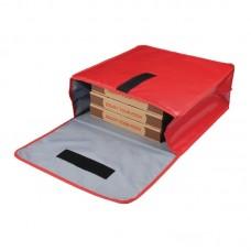Pizzatas Vogue Geïsoleerde Vinyl Thermoboxen
